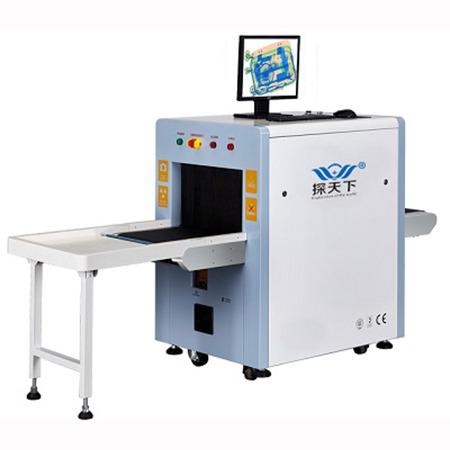 唐山X射线仪 X光安检机 探天下VTS-5030A单能量安检机