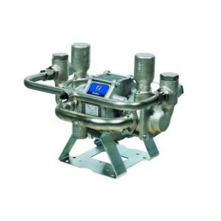 美国固瑞克  美国GRACO  暴食柱塞泵波纹管密封设计泵 离异双工柱塞泵  波纹管密封设计泵