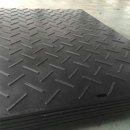 吊车垫板  泵车垫板  铺路垫板  专业生产厂家 巨耀橡塑