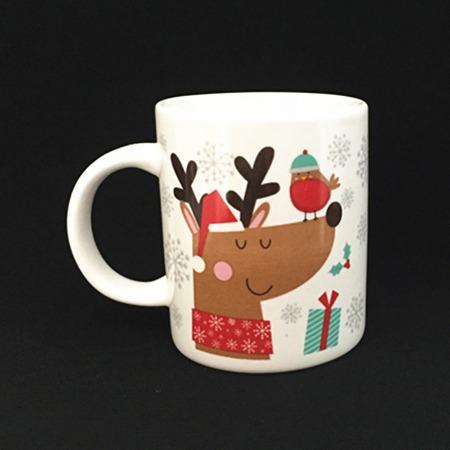 陶瓷马克杯 可根据客户需求定制 供应办公室环保陶瓷马克杯 批发