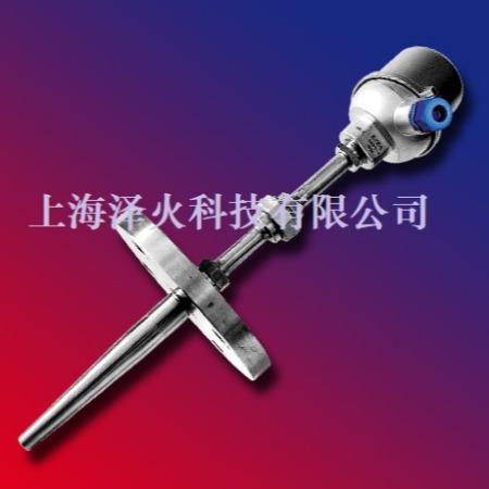 德国进口、ATEX 防爆认证、RTD、法兰安装、管道和槽罐用温度传感器R274-Ex 上海办