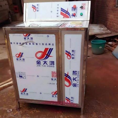 刷桶拔盖机,桶装水洗桶机丨纯净水刷桶拔盖机,拔盖设备