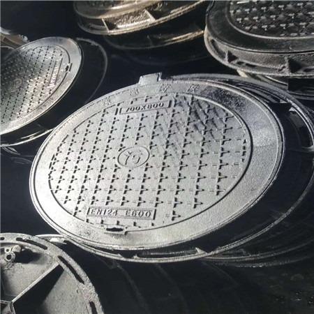 井盖 球墨铸铁井盖 电力井盖 污水井盖 球墨铸铁井盖承重标准