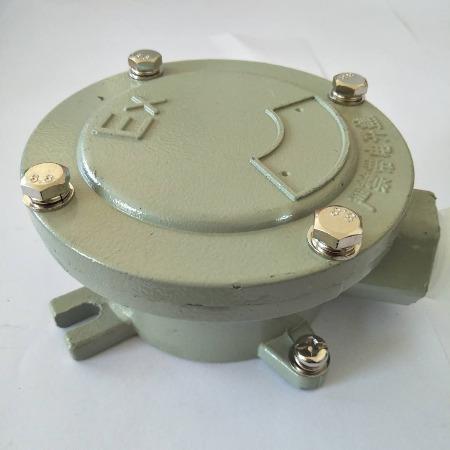 郑重厂家  电伴热带电源接线盒  二通三通尾端接线盒 电伴热专用配件