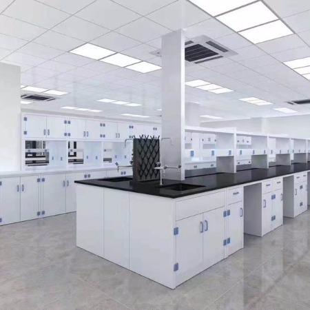 专业团队 制作PP试验台  瓷白色医药试验台   PP医用实验台    聚丙烯高密度板材试验台
