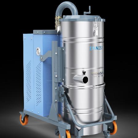 KS30F工业吸尘器英尼斯工业吸尘器手动反吹工业吸尘器天津工业吸尘器