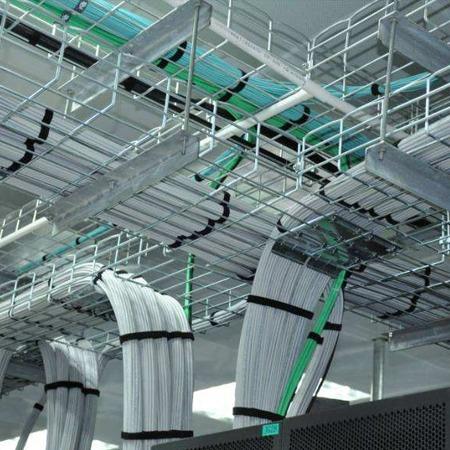 【望卓科技】综合布线系统工程设计与施工
