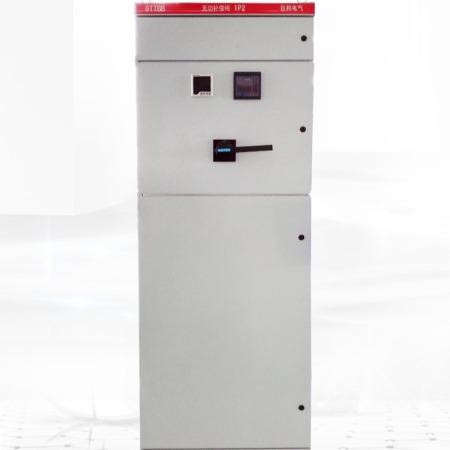 卢格电气GCK低压开关柜 低压进线柜补偿柜