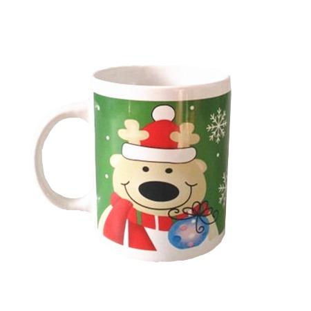 礼品陶瓷杯 实用广告促销礼品 供应赠品定制logo陶瓷杯 定做批发