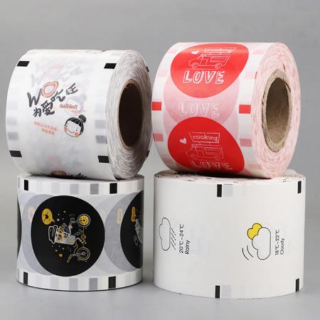 江苏星冠包装-封口膜-南京封口膜包装厂家