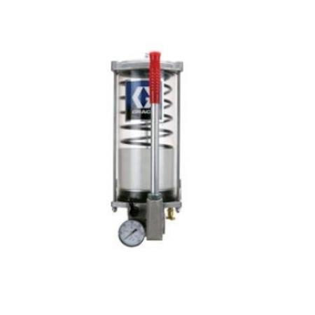 美国固瑞克  美国GRACO  LubriSystem 手动泵手动泵组 结构坚固,可运行多年