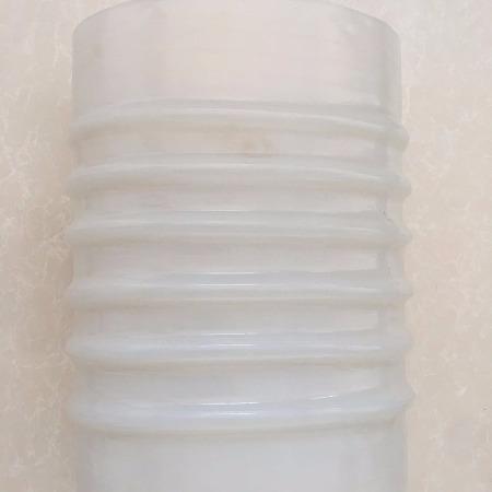 鼓式硅胶管 大口径硅胶管 波纹硅胶管 硅胶套管 硅胶软连接瑞铭更专业