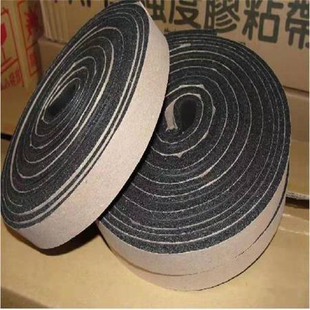 【睿斯】海绵胶条 加厚风管橡塑密封胶条 双面胶条