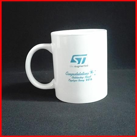 陶瓷杯批发 创意印刷logo马克杯 供应广告促销陶瓷杯批发 定制