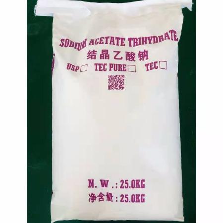 安田化学结晶乙酸钠   结晶乙酸钠厂家安田化学  安田化结晶乙酸钠价格
