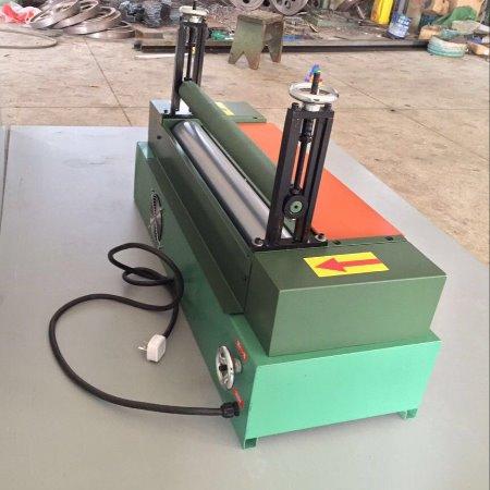 珍珠棉设备热熔胶机 热熔胶机参数值 扬州市珍珠棉EPE热熔胶机 昇辉厂家供应点胶机、上胶机 热熔胶机