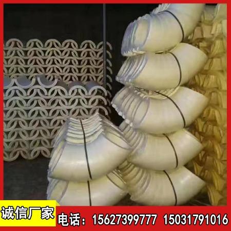 聚氨酯瓦壳 优质厂家供应聚氨酯保温管管道用