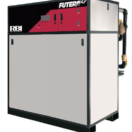 燃气冷凝低氮供暖锅炉美鹰锅炉不锈钢锅炉环保低氮锅炉进口品质厂家代理
