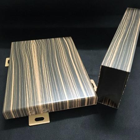 天津铝单板厂家直销 高铁站铝单板现货供应