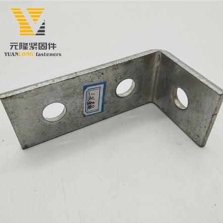 供应厂家 抗震支架连接件平 限位件 平面连接件 十字件 T型连接