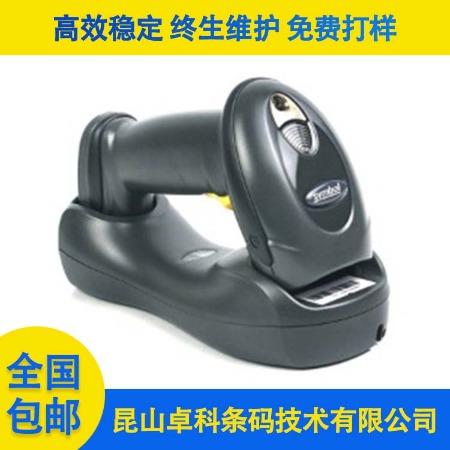 昆山Zhuoke/卓科扫描枪 条码扫描枪厂家 usb扫描枪扫不出条码 价格优惠