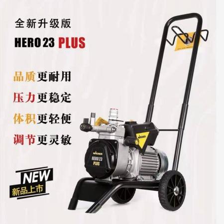 鑫韵机电瓦格纳尔hero23PLUS喷涂机 郑州喷涂机