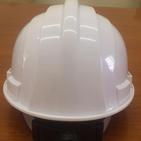 合格安全帽 工地施工防砸合格安全帽 富利得安全帽  建筑工地安全帽