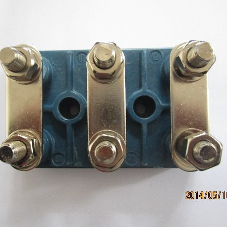 ABB电机接线柱 M2QA160L4A