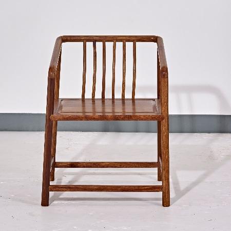 客厅椅子 中式椅 新中式贵妃椅 多用椅子 新中式餐桌椅 功能椅子 新中式凳子中山新中式家具新中式家具