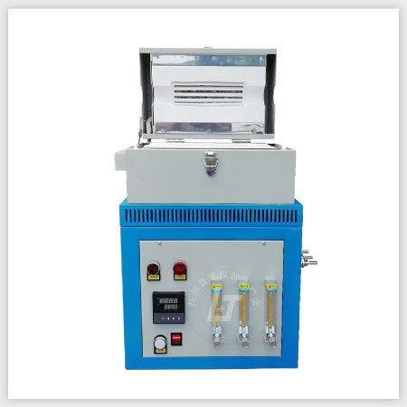 水质可吸附有机卤素分析仪AOX 燃烧炉