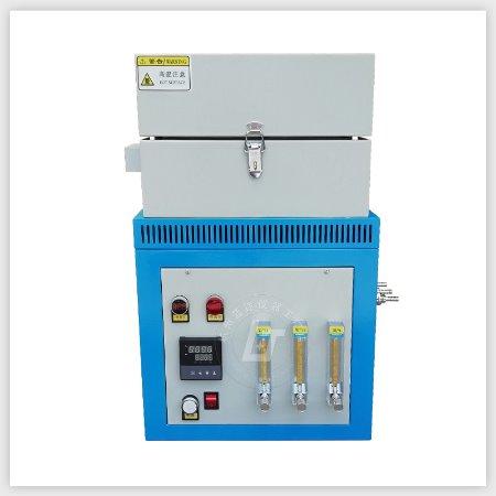 蓝途仪器  水质分析仪AOX有机卤素燃烧仪  可吸附氟、氯、溴检测专用