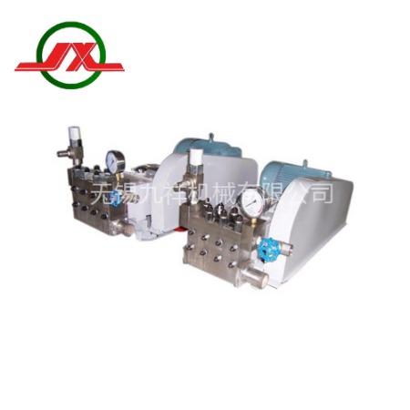 柴油机高压柱塞泵 九祥机械出品 高压液压柱塞泵 厂家直销
