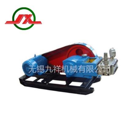 电动高压柱塞泵 高压微型柱塞泵 cat高压泵 九祥机械设备加工
