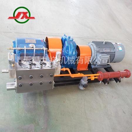 耐腐蚀海水淡化泵 九祥机械生产 高压不阻塞 船用海水淡化泵