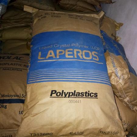 耐高温LCP 日本宝理 S475 玻纤矿物增强30%LCP