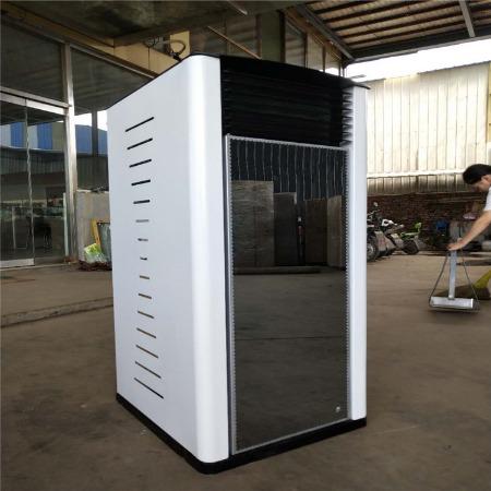 厂家直销 家用生物质采暖炉 暖气片地暖供暖锅炉 家用水暖炉