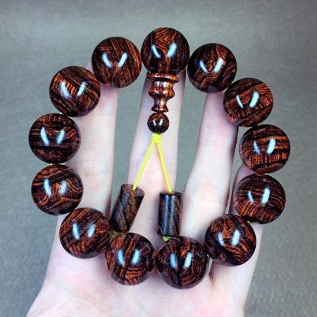 佛珠手串含义 佛珠手串多少颗