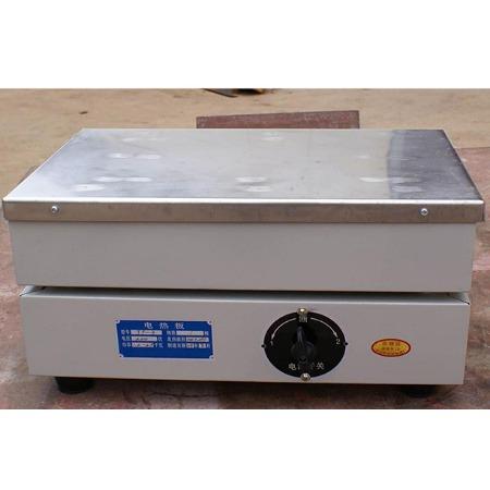 ~新诺牌~电热板 TP-1型 不锈钢调温电热板 260×260mm电热板  耐酸、耐碱、耐高温
