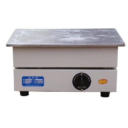 新诺&电热板  SB-1.8-4型铸铁电热板 450*300电热板 铸铁干燥板  铸铁加热面散热均匀