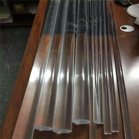 厂家直销亚克力棒 PMMA棒板 高透明有机玻璃棒 透明亚克力棒板 彩色亚克力板   磨砂亚克力板