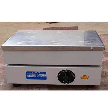 ·新诺·电热板 TP-4型不锈钢电热板 调温电热板 TP4不锈钢电热板 不锈钢台面耐酸、耐碱、耐高温