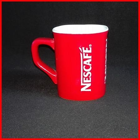 广告杯 色釉广告杯 供应简约单层促销加印logo广告杯 定制批发
