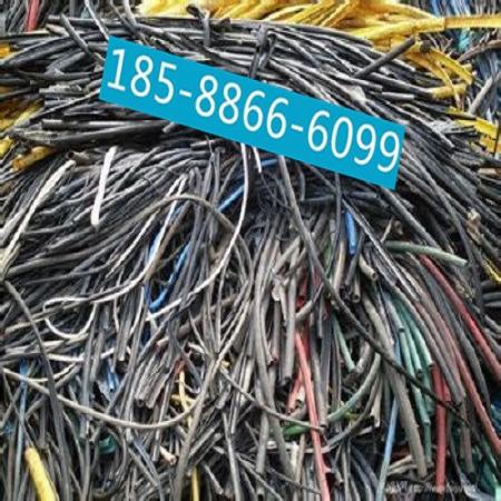 废旧电线电缆回收公司找崇盛