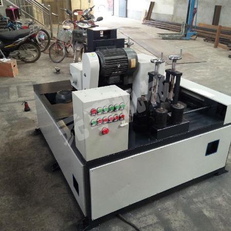 供应120型方管抛光机角铁专用生产销售抛光机厂家