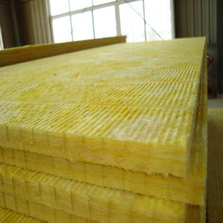 直销格瑞玻璃棉板  离心玻璃棉板定制  电梯井吸音板批发  质优价廉