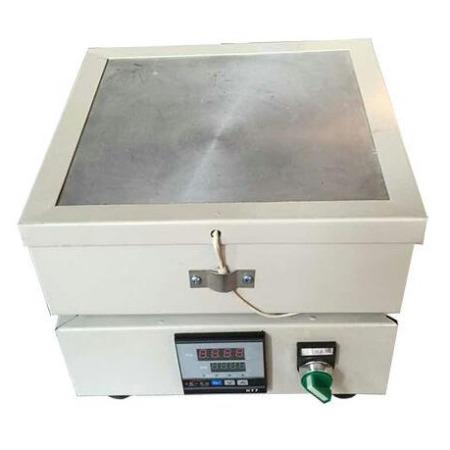 新诺*DRA-4型 数显恒温铸铝电热板 电加热电热板炕 微电脑精准控温  耐腐蚀 加热面积大