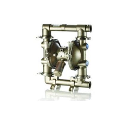 美国固瑞克 美国GRACO SaniForce 2150气动双隔膜泵卫生级气动隔膜泵食品双隔膜泵