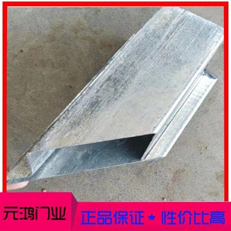 定制供应 防火窗型材 耐火窗型材 耐火窗门扇料