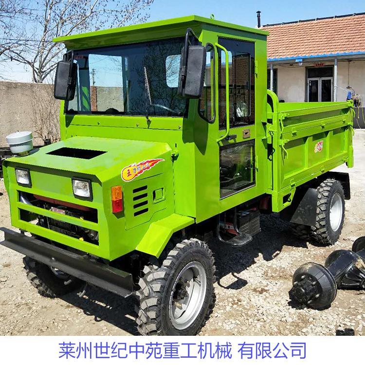 价格自卸运输车 农用四不像拖拉机直销 四不像运输车生产厂家可定制