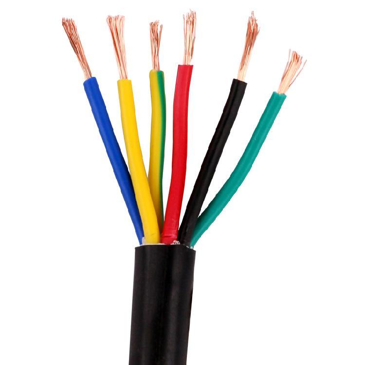 控制电缆 kvvr控制电缆